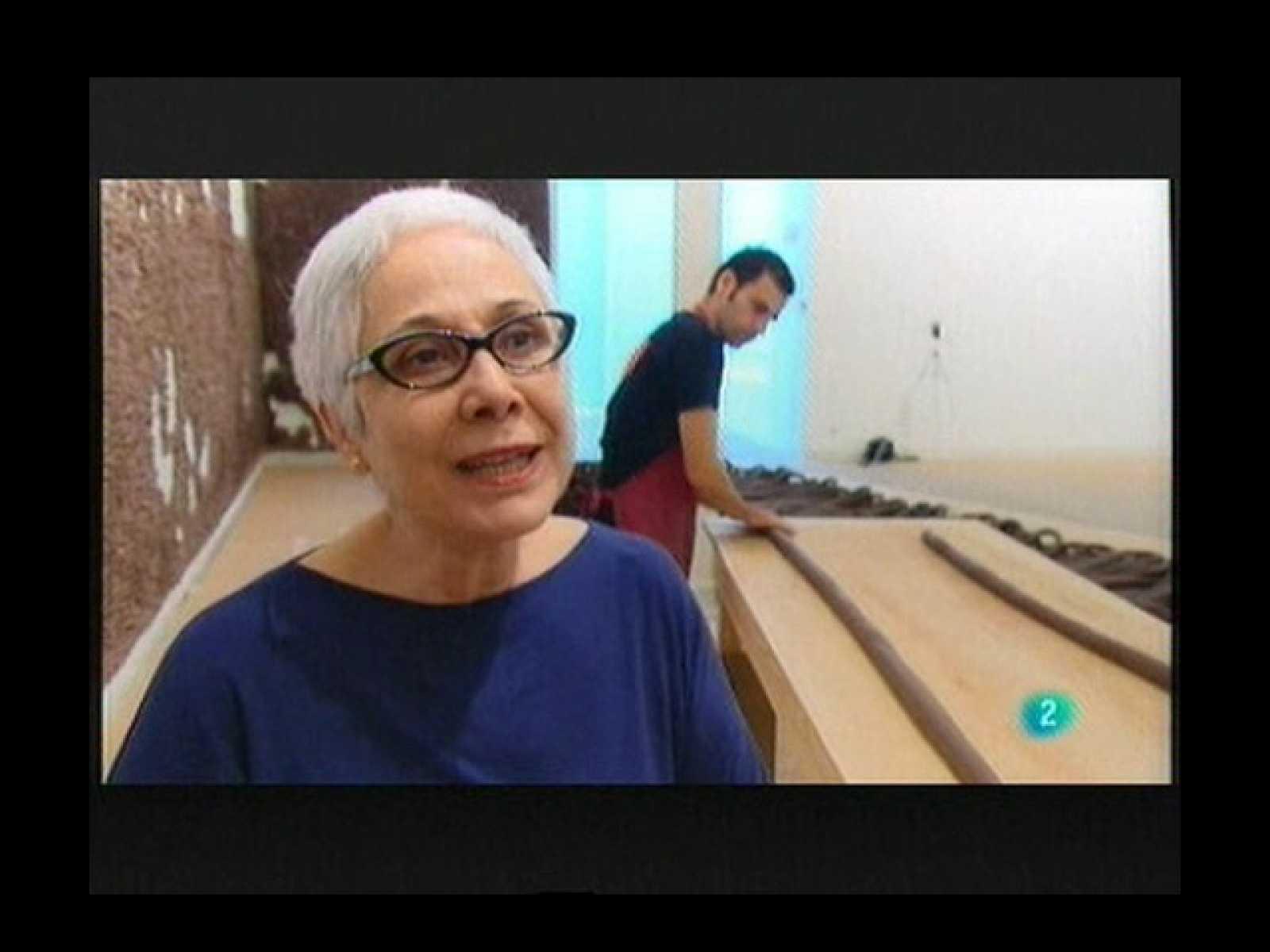 Anna Maria Maiolino al Continuarà
