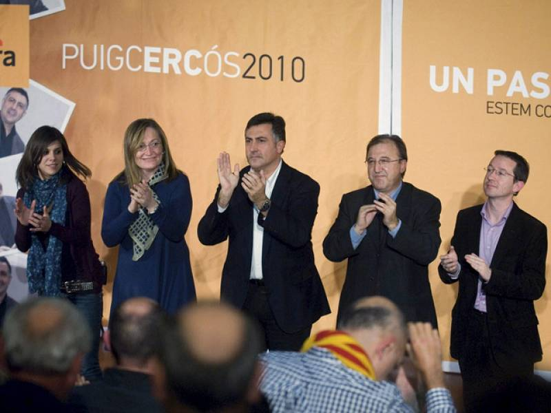 Mas critica que Montilla no esté dispuesto a facilitar la investidura del candidato más votado