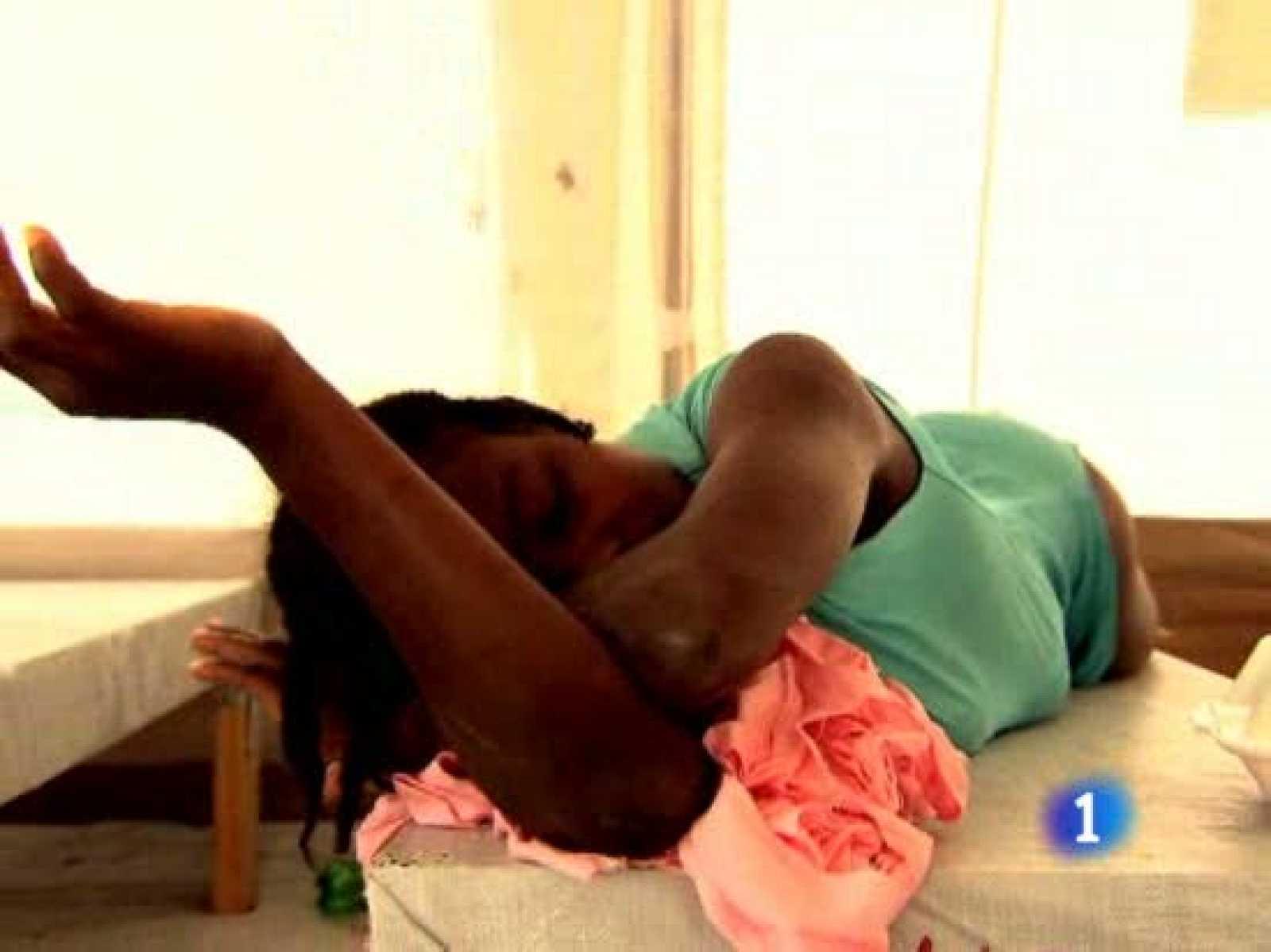 Los muertos en Haití podrían ser ya 2.000, y los infectados 50.000