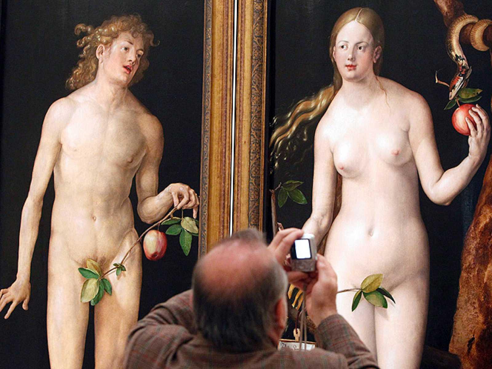 Informe Semanal: La resurrección de Adán y Eva