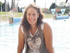 Erika Villaécija contra el dopaje