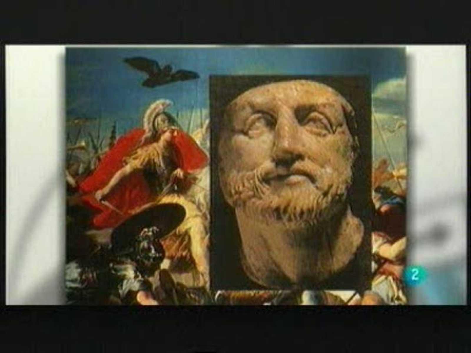 Debate Alejandro Magno