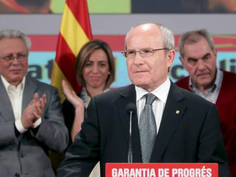 Los socialistas catalanes ha obtenido en estas elecciones el peor resultado de su historia