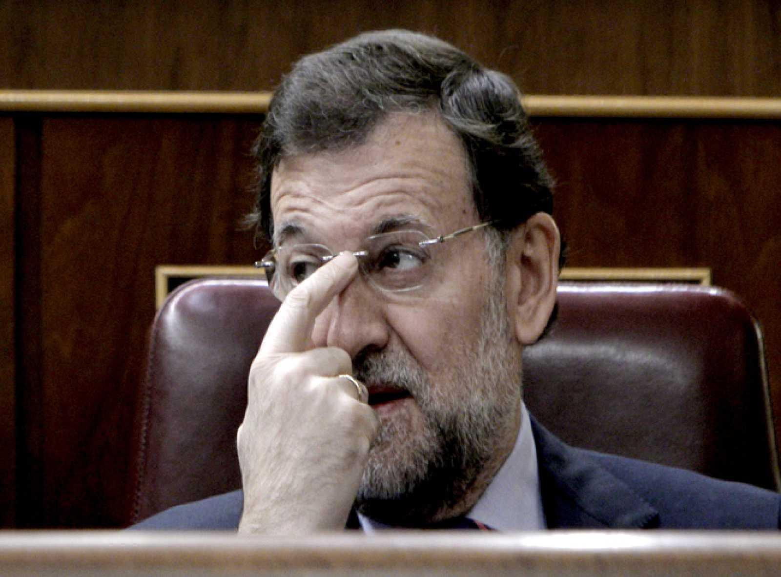 Medidas económicas en favor, según Zapatero, de las pequeñas y medianas empresas