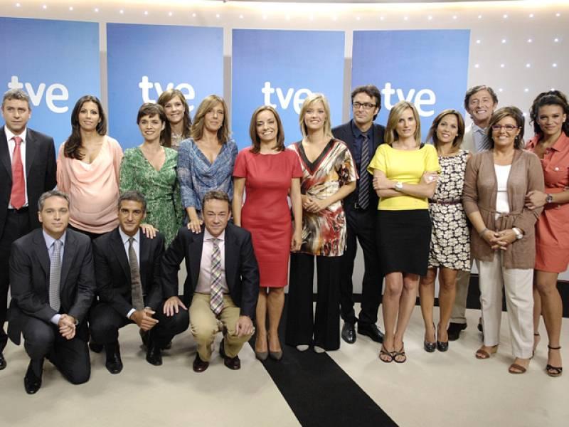 Informativos TVE 2010