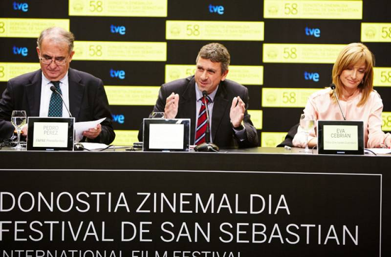 Acuerdo TVE-FAPAE 2010