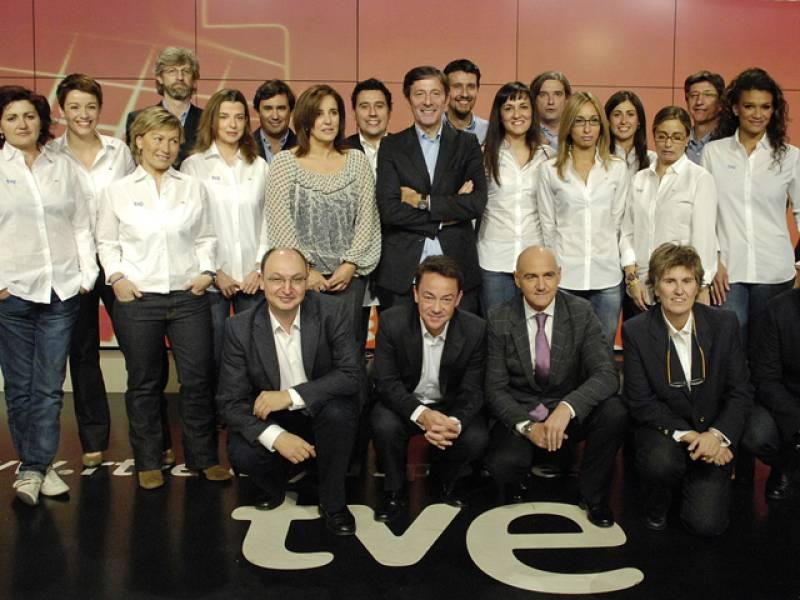 TVE estrena Tdp-noticias