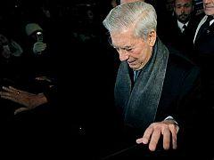 El Instituto Cervantes de Estocolmo homenajea a Vargas Llosa