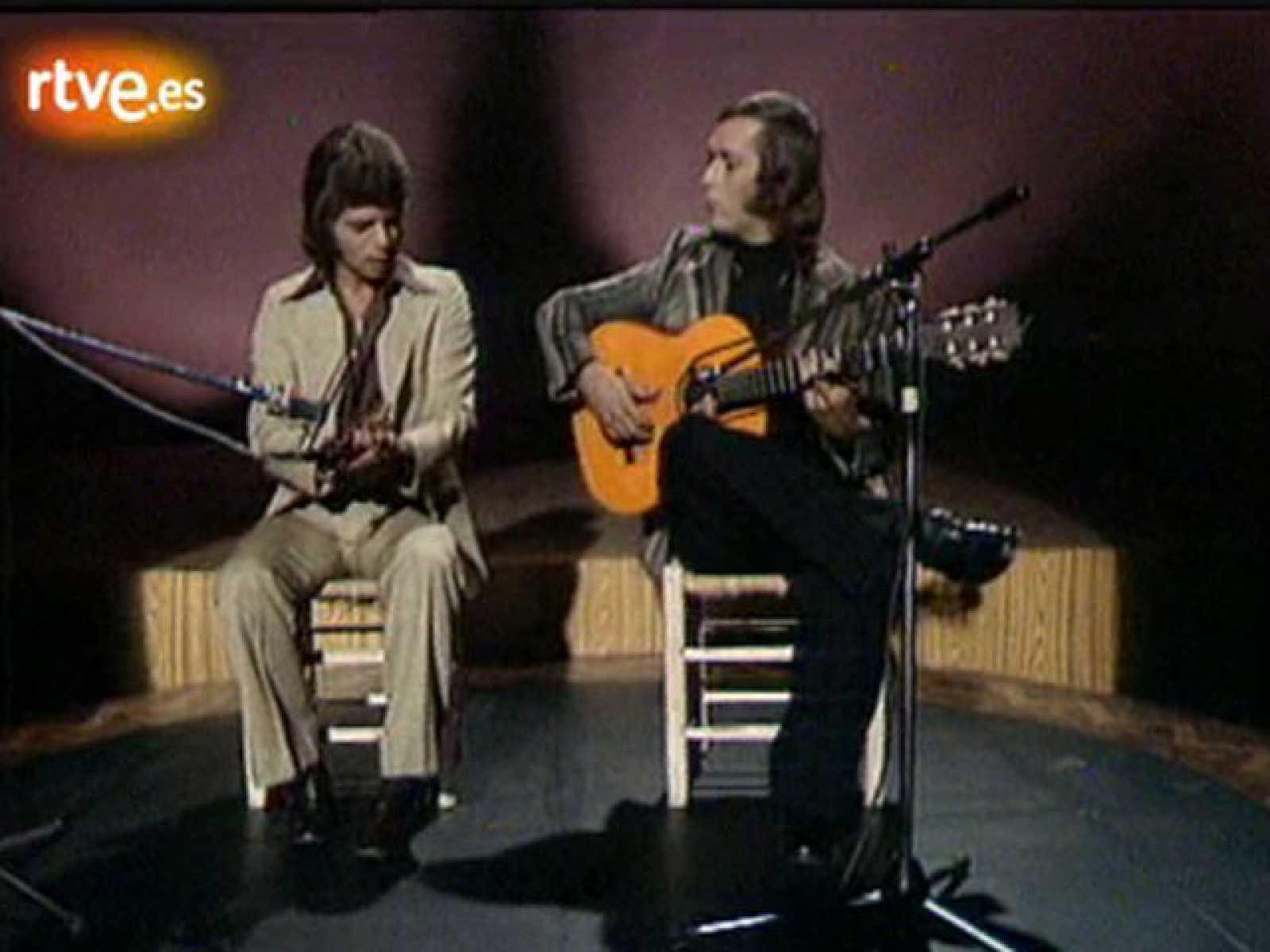 Años de flamenco - Camarón (1994)