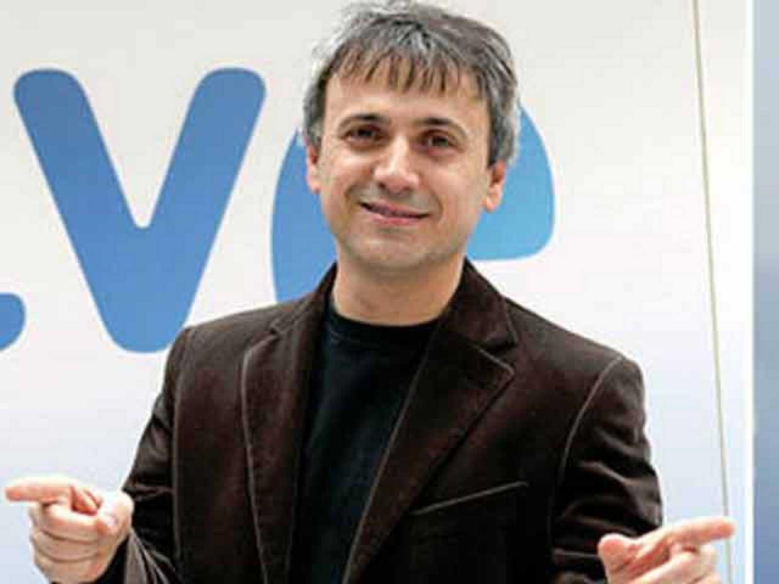 Informe Semanal: José Mota, nacido para el humor