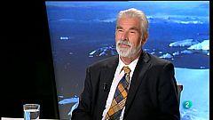 Científicos de frontera - Klaus Hasselmann