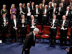 La 2 Noticias - Gala de los Premios Nobel