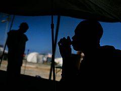 Miles de haitianos viven en condiciones precarias