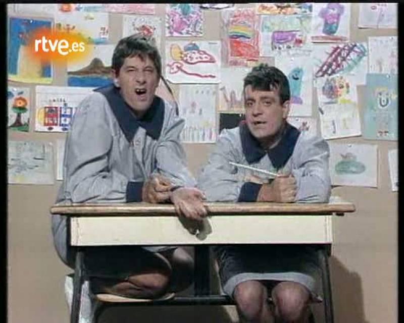 Martes y Trece: parodia del programa 'Juego de niños'