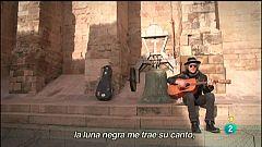 Mapa sonoro - Juanjo Sáez, Los Carradine