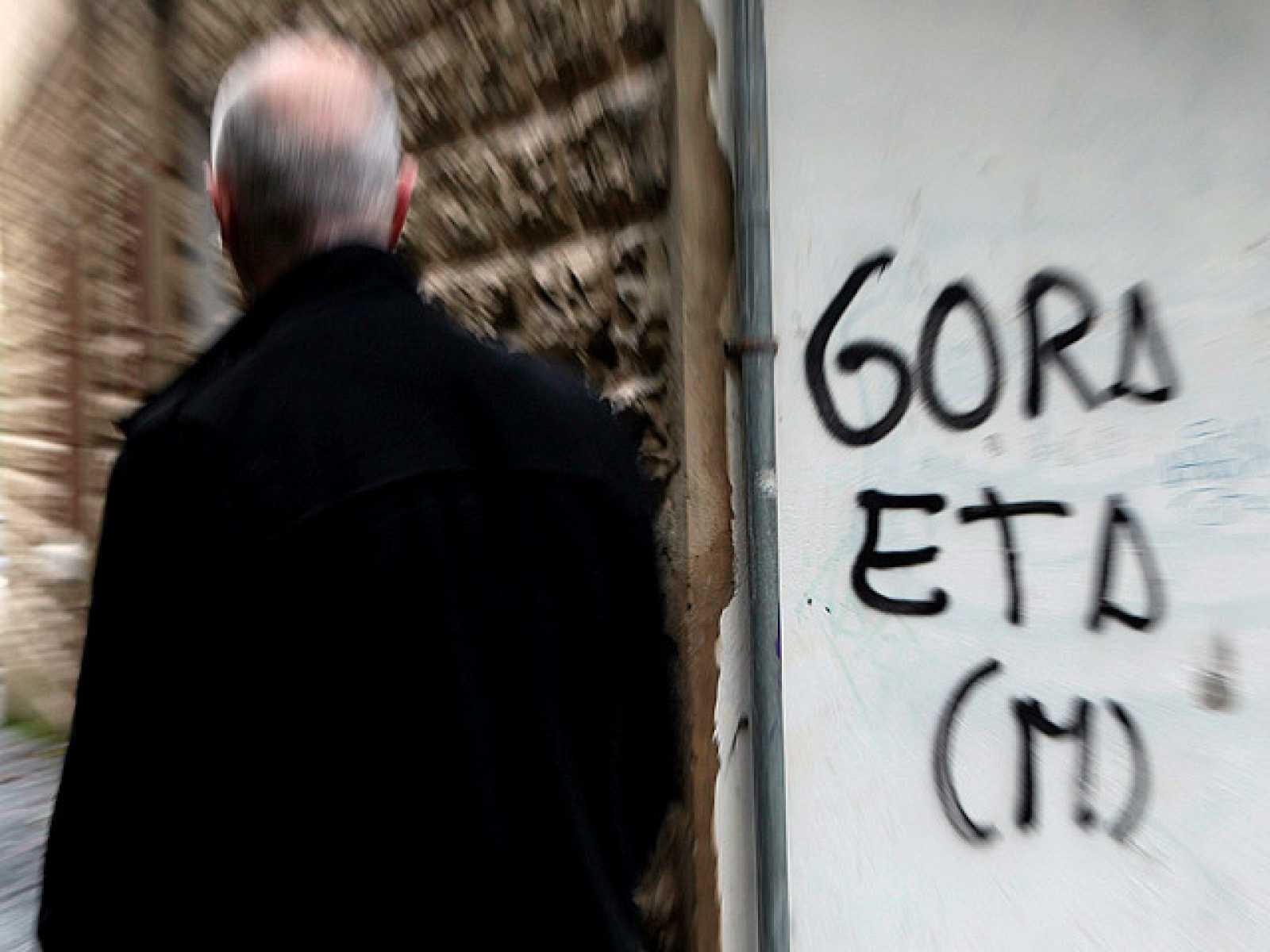 Informe Semanal: La retaguardia de ETA
