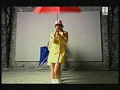 Eurovisión 2008 - Actuación de Islandia con Euroband
