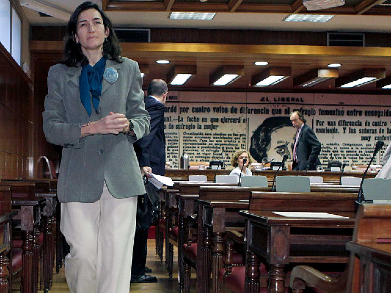 Hoy se vota en el Congreso la llamada 'Ley Sinde' la que regula las descargas en internet