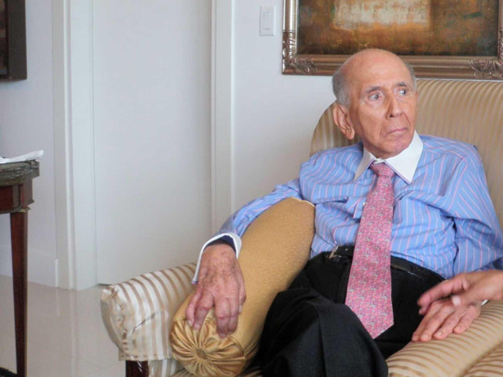 El ex presidente de Venezuela, Carlos Andrés Pérez, muere a los 88 años