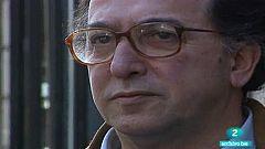 Creadores de hoy - Humberto Rivas, el cazador de ausencias
