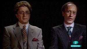 Victorio y Lucchino, diseñadores
