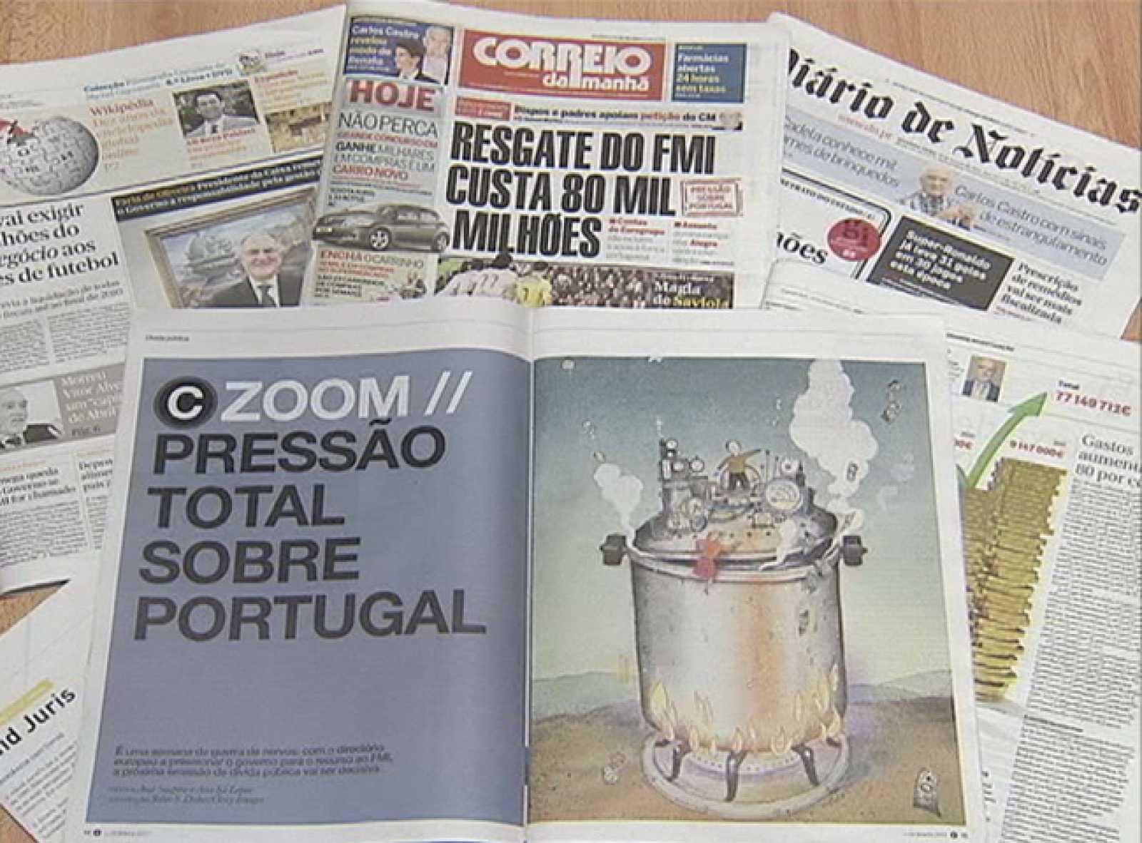 Los inversores siguen sin fiarse de Portugal