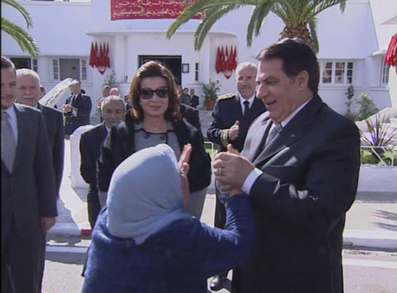Túnez, libertad, dignidad y justicia en un país marcado por la corrupción económica