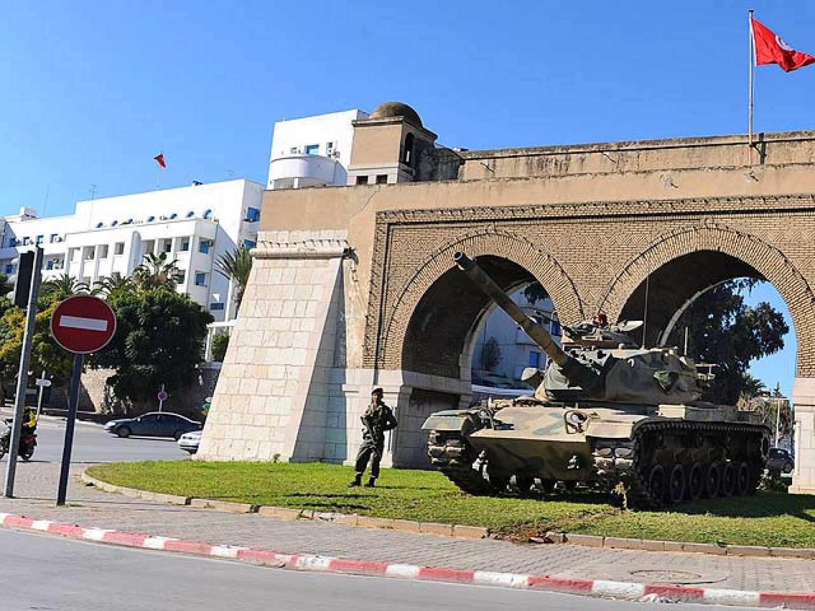 Tunez estrena nuevo presidente y la promesa de un gobierno de unidad nacional