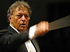Zubin Mehta, los secretos de un director de orquesta