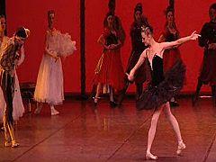 El ballet ruso de Rostov representa una nueva versión del 'Lago de los cisnes' en España