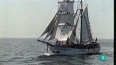 La expedición Malaspina - Rumbo a América