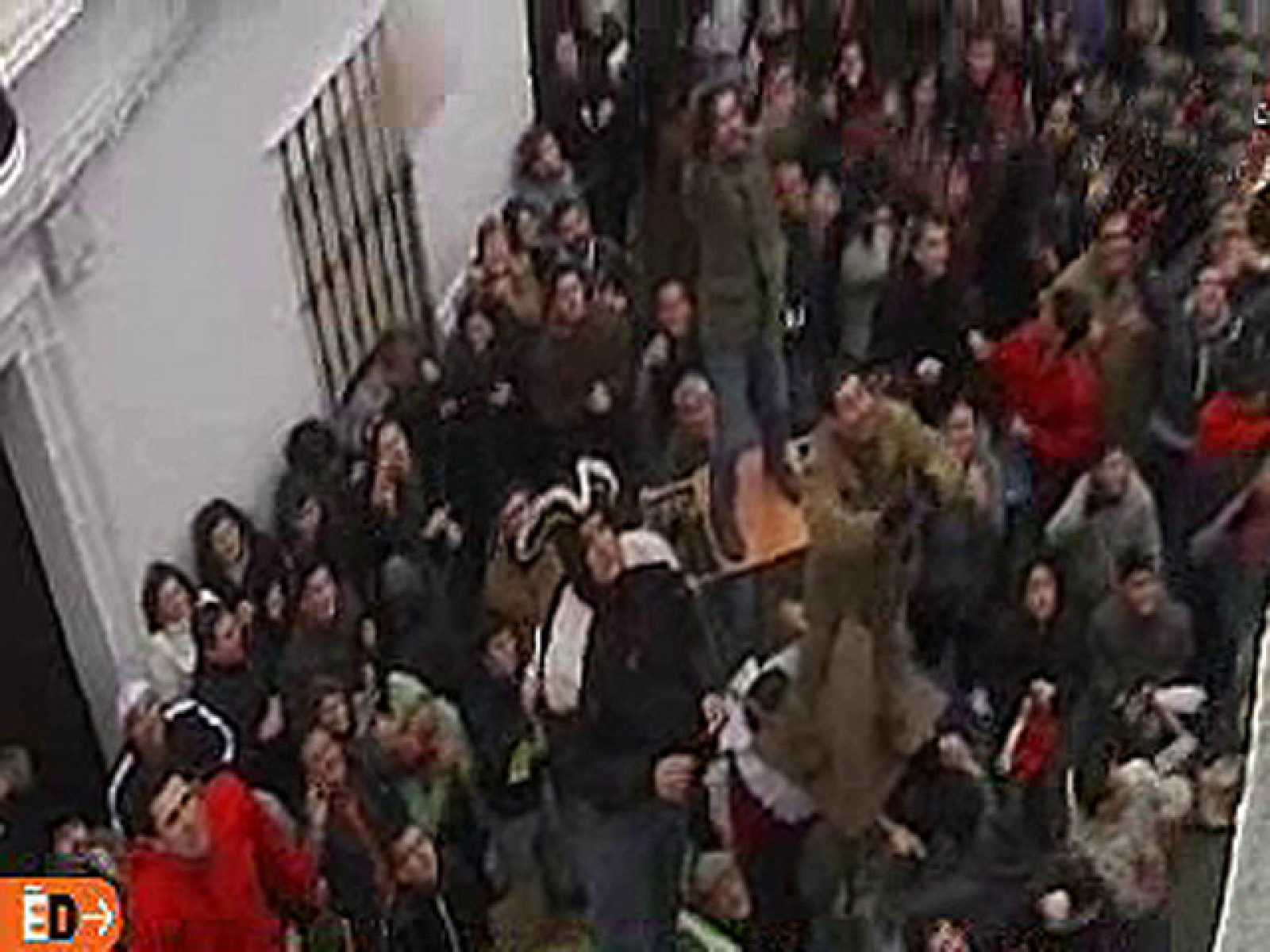"España Directo - Las ""tiradas"" de Trigueros"