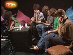La edad de oro - Echo & The Bunnymen