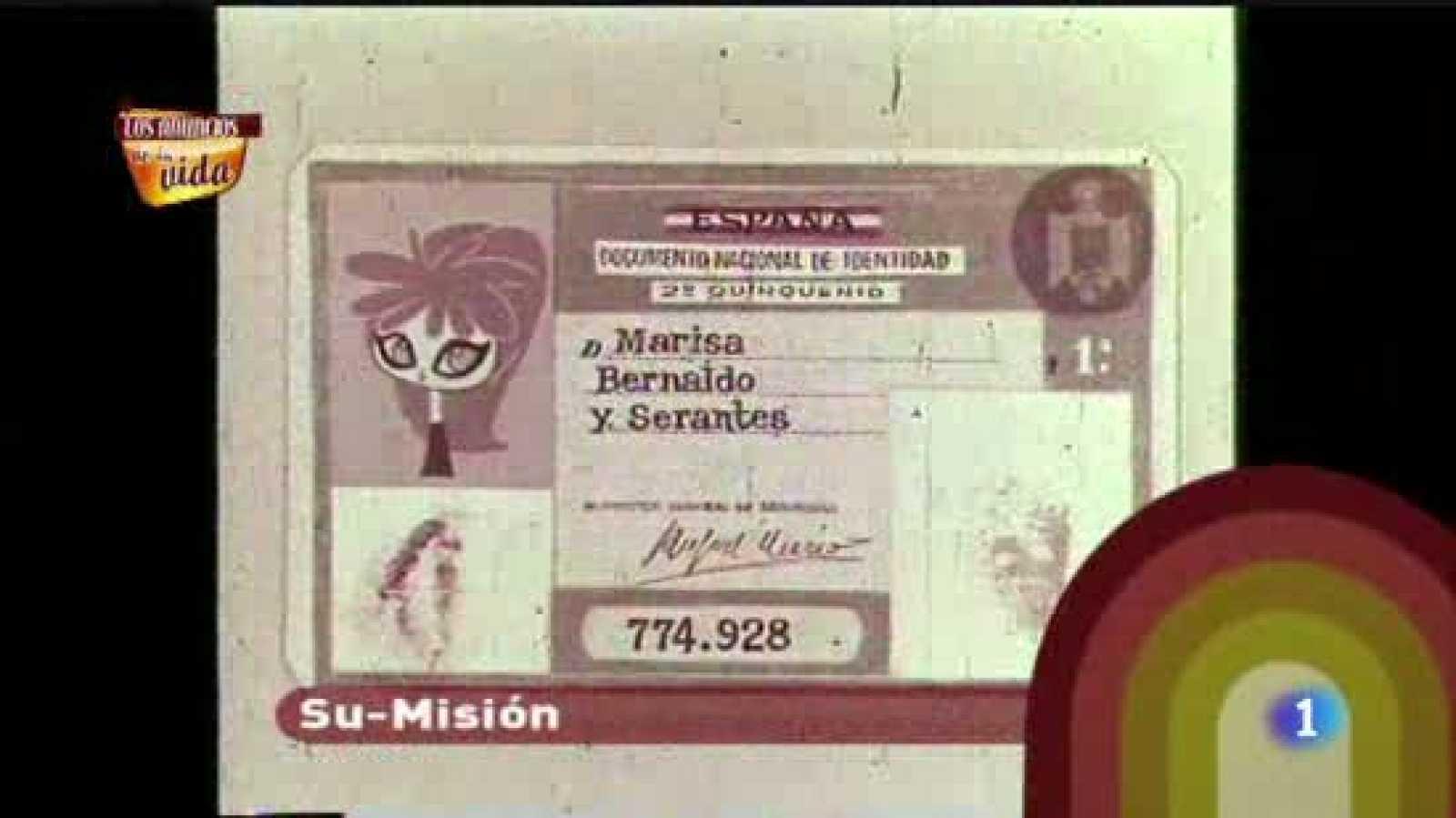 """Los anuncios de tu vida - """"Su-misión"""""""