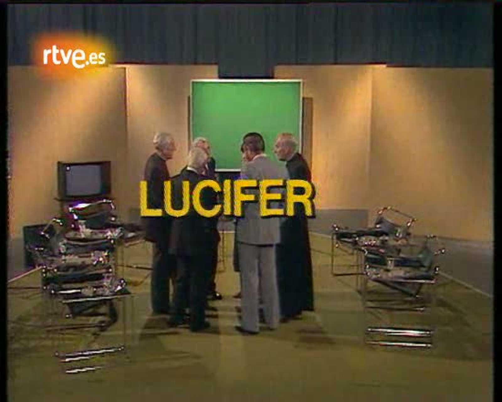 La clave: Lucifer (parte 1)