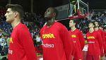 Campeonato de Europa Sub20. Final: España - Isarael