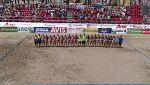 Balonmano Playa - Arena Handball Tour 5 Final femenina