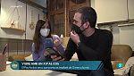 Implants intel·ligents i humans del futur