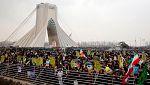 Se cumplen cuarenta años de la Revolución Islámica en Irán
