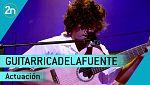 """Guitarricadelafuente interpreta """"Agua & Mezcal"""""""