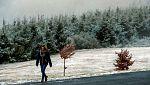Lluvias en gran parte del país con 22 provincias  en aviso por nevadas, viento o fenómenos costeros