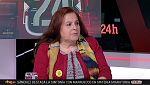 Entrevista: María Cruz Rodrigo