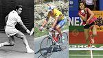 La Constitución y 40 años de deporte en España