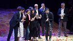 'La ternura' triunfa en los premios Max 2019