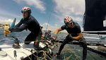 Extreme Sailing Series 2018 Prueba Los Cabos (México)