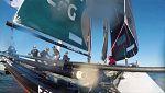 Extreme Sailing Series 2018 Prueba San Diego (EEUU)